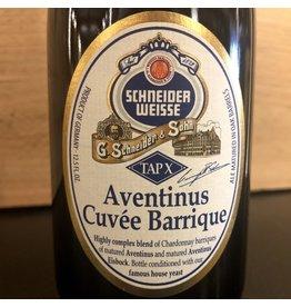 Schneider Weisse Cuvee Barrique - 12.5 oz.