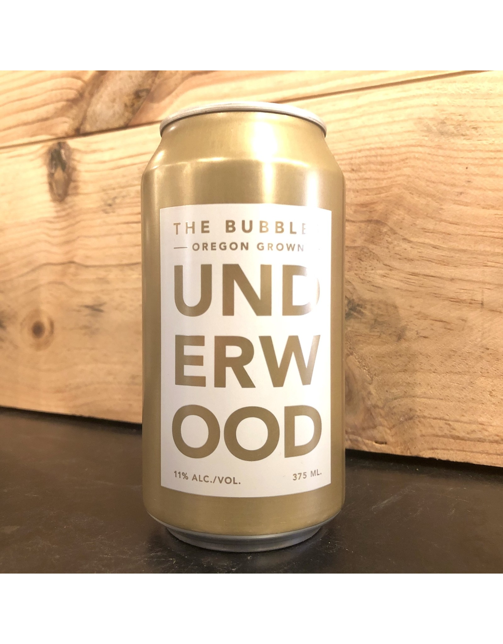 Underwood Bubbles Can - 375 ML
