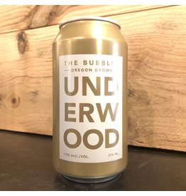 Underwood Bubbles Can - 375 ML