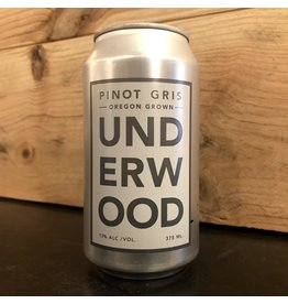 Underwood Pinot Gris Can - 375 ML