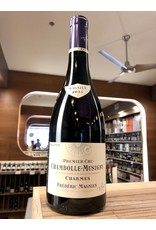 Magnien Chambolle-Musigny 1er Charmes 2015 - 750 ML