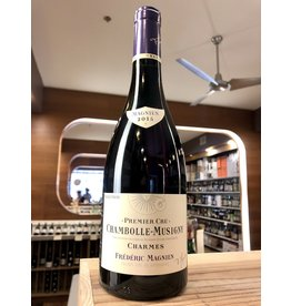 Magnien Chambolle-Musigny 1er Charmes - 750 ML