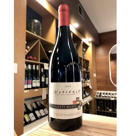 Massa Monleale Barbera 2011 - 750 ML