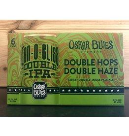 Oskar Blues Can-O-Bliss Double IPA - 6x12 oz.