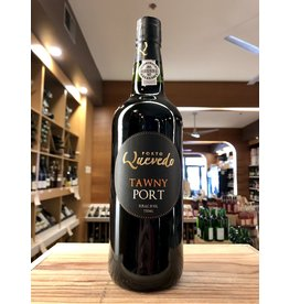 Quevedo Tawny Port - 750 ML