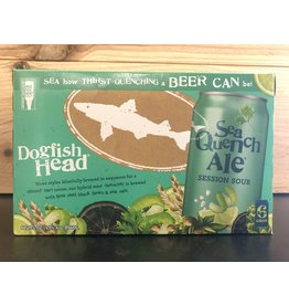 Dogfish Head SeaQuench Ale - 6x12 oz.