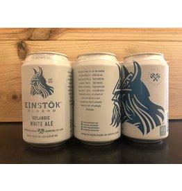 Einstok White Ale  - 6x12 oz.