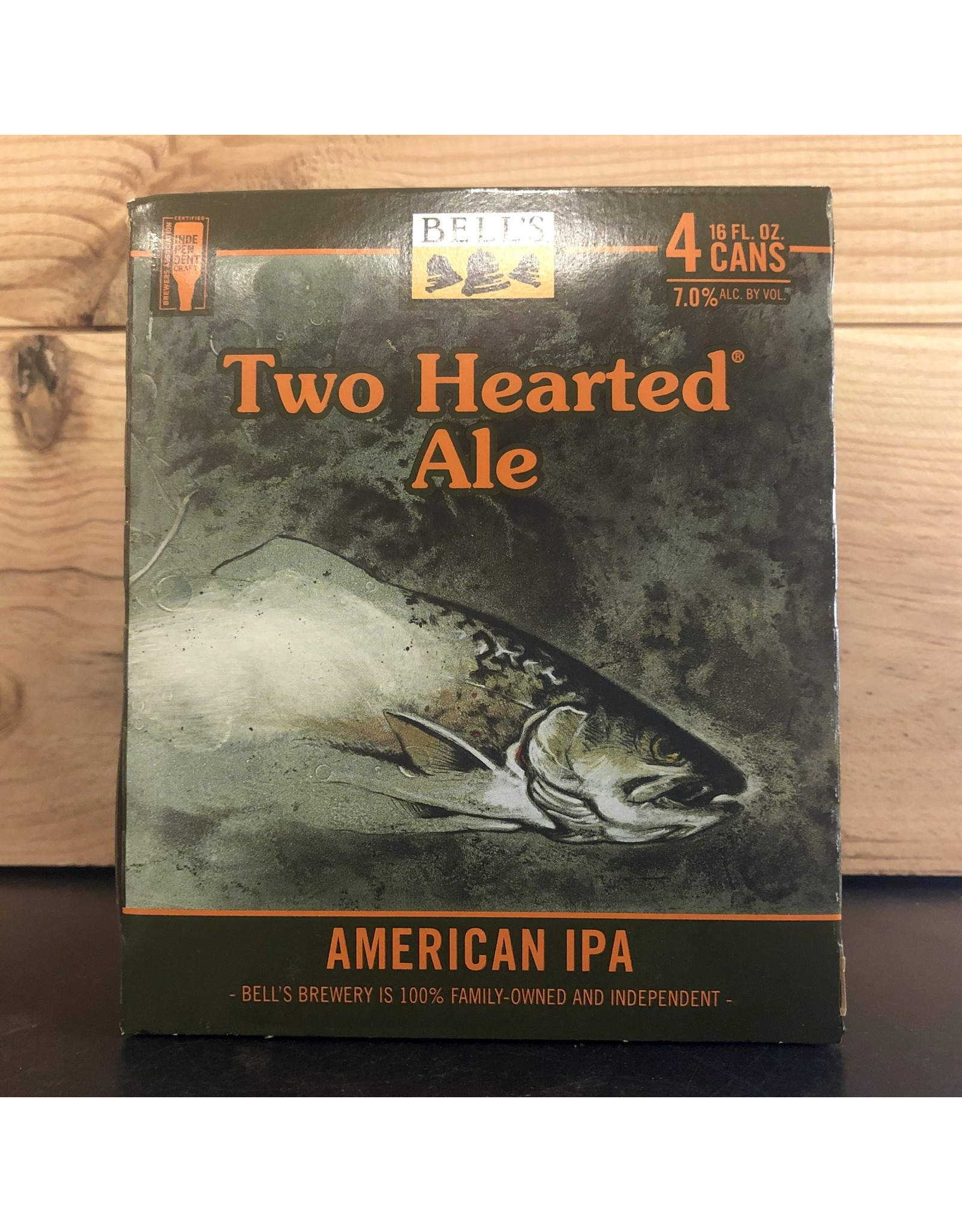 Bell's Two Hearted - 4x16 oz.
