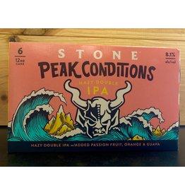 Stone Peak Conditions IPA - 6x12 oz.