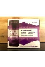 Wild Basin Black Raspberry  - 6x12 oz.