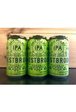 Westbrook IPA  - 6x12 oz.