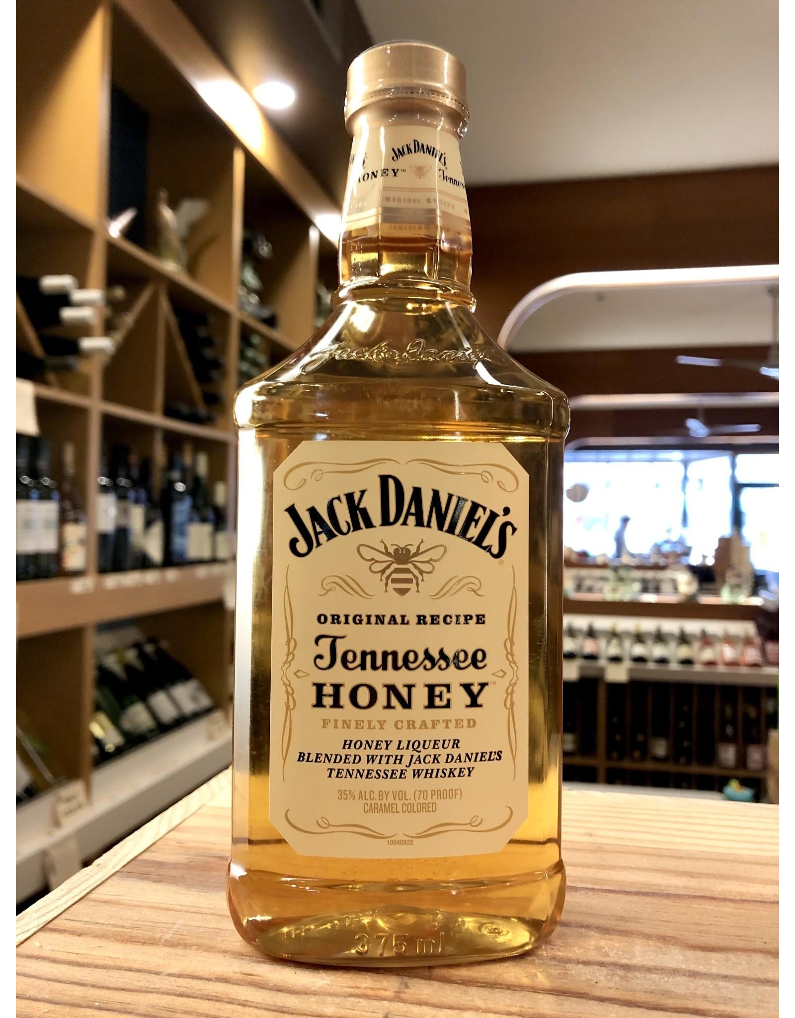 Jack Daniels Honey  - 375 ML