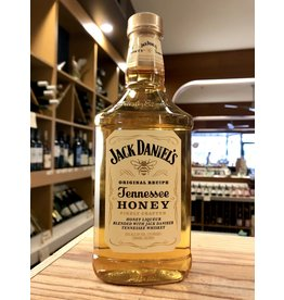 Jack Daniels Honey  - 375 ML