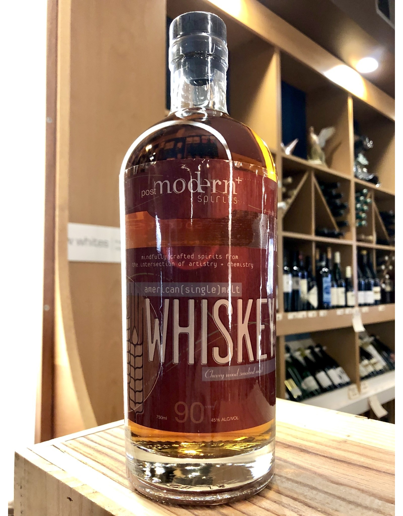 Post Modern Whiskey - 750 ML
