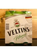 Veltins Pilsner  - 4x16 oz.