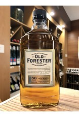 Old Forester Bourbon  - 375 ML