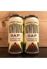 Albright Grove Newfound Gap IPA - 4x16 oz.