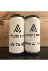 Albright Grove Leslie Belgian - 4x16 oz.