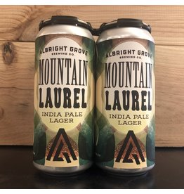 Albright Grove Mountain Laurel - 4x16 oz.