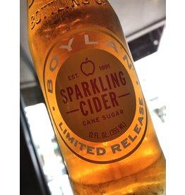 Boylans Sparkling Cider - 12 oz.
