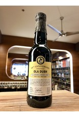 Harviestoun Brewery Ola Dubh 10th Anniversary - 11.2 oz.