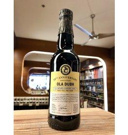 Harviestoun Brewery Ola Dubh 10th Anniversary - 11.2 oz.