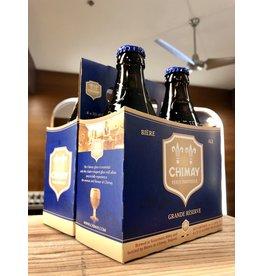 Chimay Blue - 4x11.2 oz.
