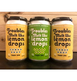 Duclaw Trouble Melt Like Lemon Drops - 6x12 oz.