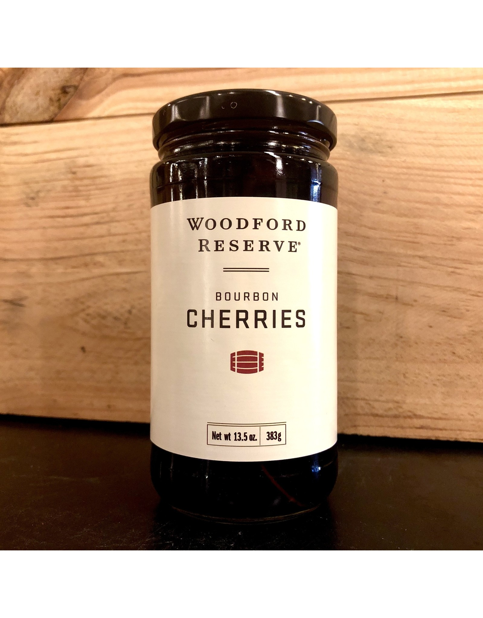 Woodford Reserve Cherries