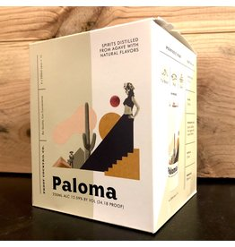 Proof Paloma  - 4x250 ML