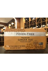 Fever Tree Ginger Ale Cans