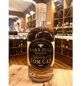Barr Hill Reserve Tom Cat Gin - 750 ML