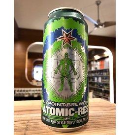 Sixpoint Atomic-Res Triple IPA - 16 oz.