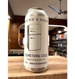 Edmunds Oast Something Cold Ale - 16 oz.