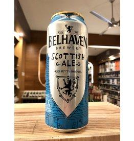 Belhaven Nitro Scottish Can - 14.9 oz.