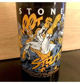 Stone Wootstout Aged Ale - 651 ML