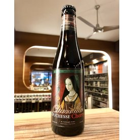 Duchesse Chocolate Cherry Ale - 330 ML