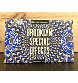 Brooklyn Special Effects Non-Alcoholic - 6x12 oz.