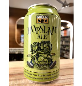 Bell's Hopslam IPA Can - 12 oz.