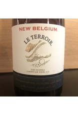 New Belgium Le Terroir - 375 ML