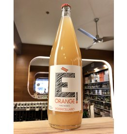 Poderi Cellario E Orange - 1 Liter
