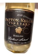 Patton Valley Pet Nat Riesling - 750 ML