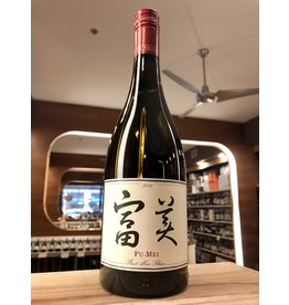Patton Valley Fu-Mei Pinot Noir Blanc - 750 ML