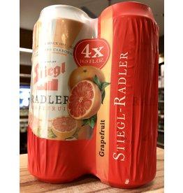 Stiegl Grapefruit Radler - 4x16 oz.