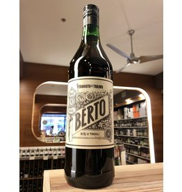 Berto Vermouth Red - 1 Liter
