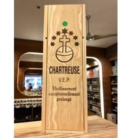 Chartreuse VEP Green - 1 Liter