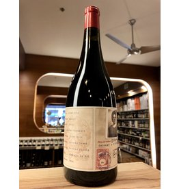 Domenica Amato Stuller Pinot Noir 2010 - 750 ML
