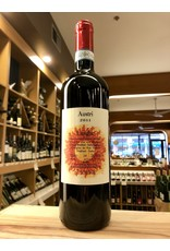 San Fereolo Austri Langhe Rosso 2011 - 750 ML