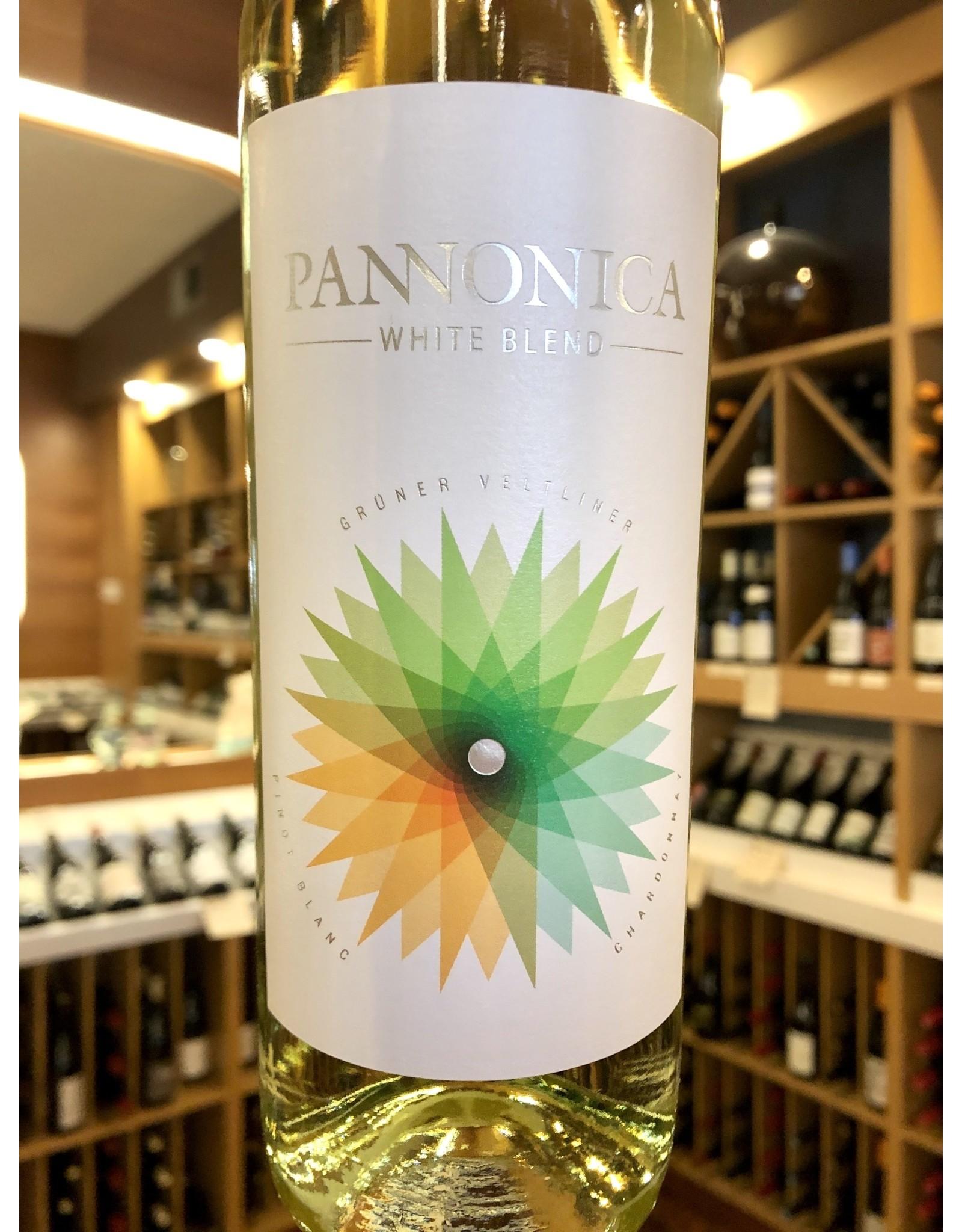 Pannonica White Blend - 750 ML