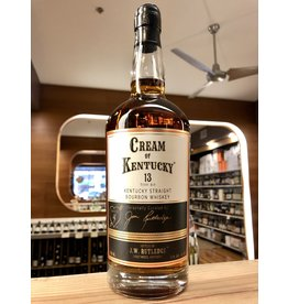 Cream of Kentucky 13 Year Bourbon - 750 ML